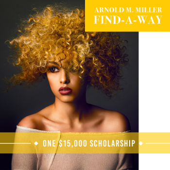 Arnold M. Miller Find-a-way scholarship