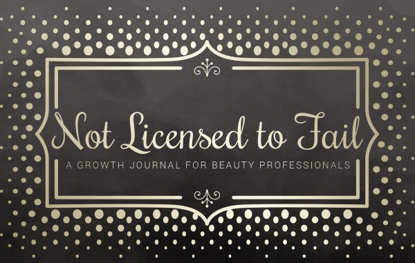 Not Licensed to Fail Journal