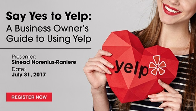 Say Yes to Yelp