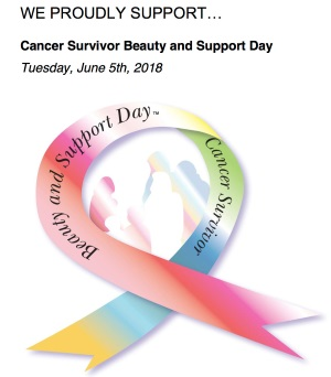 Cancer Survivor Beauty and Support Day