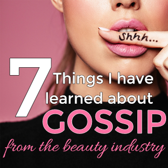 7 things I have learned about gossip