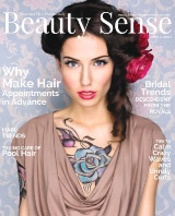 Beauty Sense Magazine